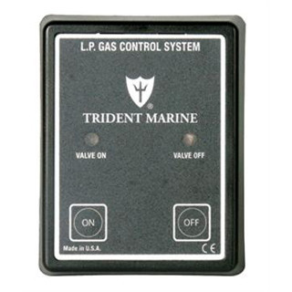 Trident 1300-7703.1 Propane (LPG) Control Panel Only, 12 or 24 Volt