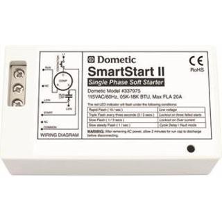 290339975 SmartStart III, 115V, 60Hz, 16 Amp by Dometic Cruisair