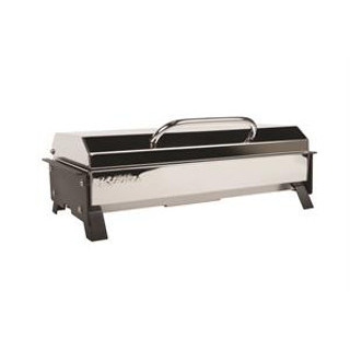 Kuuma 58121 Profile 150 BBQ - Low Profile Stainless Marine Grill