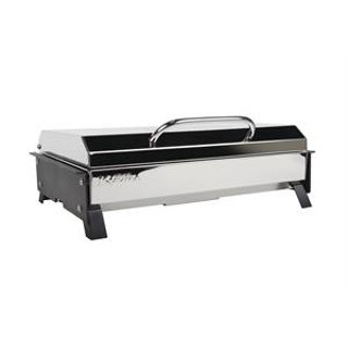 Kuuma 58161 Profile 216 BBQ - Low Profile Stainless Marine Grill