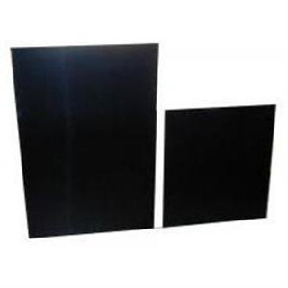 Norcold 623867 Gloss Black Panel Set for DE0061