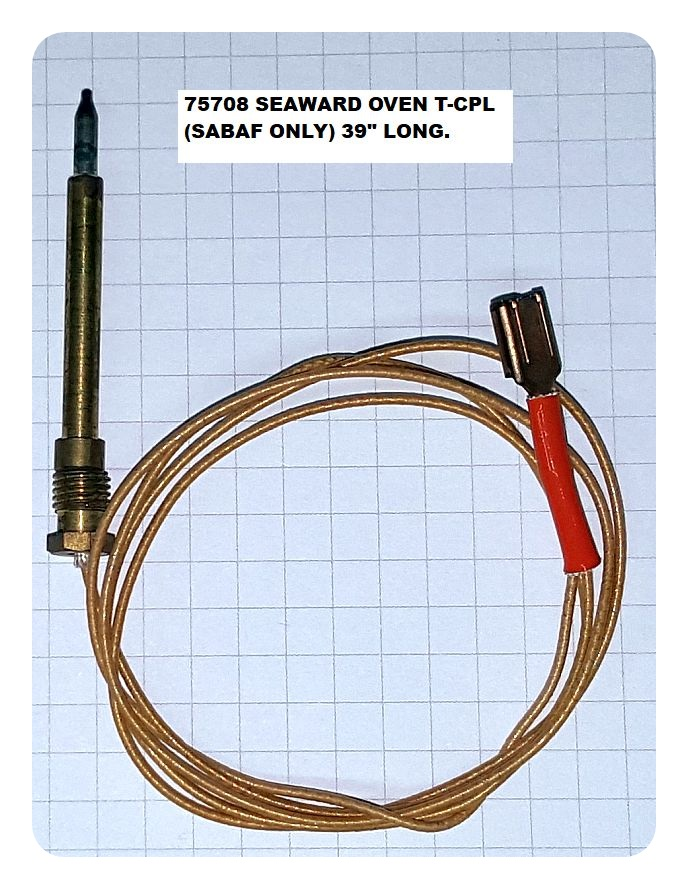 SABAF OVEN THERMOCOUPLE