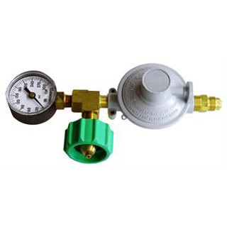 Seaward 93141 Propane Regulator Assembly (LPG Gas), Regulator Kit