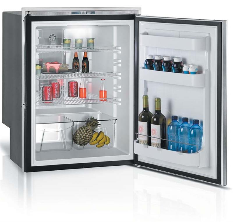 C180ixp4 Dsv 5 5 Cf Ac Dc S S Refrigerator Surface