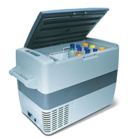 Cf 050ac110 Dometic 52 Quart Ac Dc Portable Refrigerator