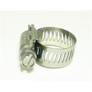 CLA-006 Stainless Steel Hose Clamp Min. 7/26