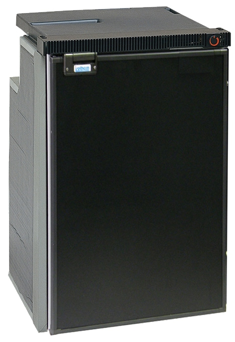 Isotherm Cruise 100 Classic 3 5 Cu Ft Dc Only Refrigerator