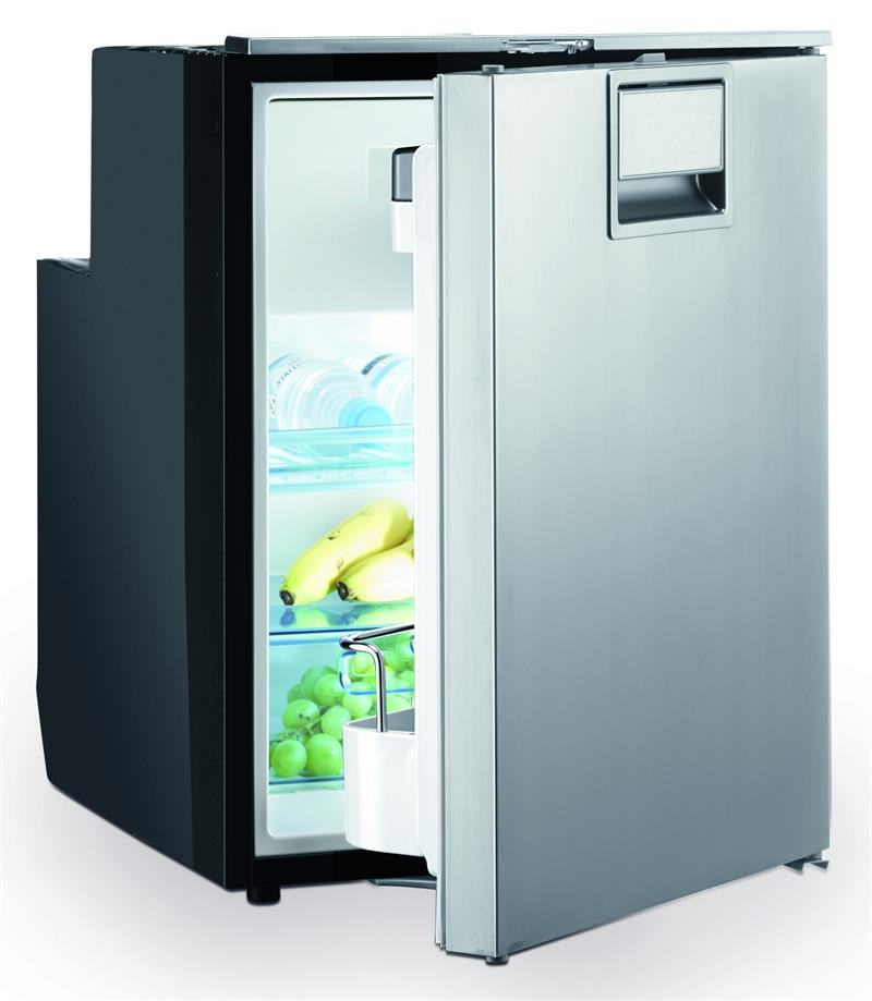Crx 1050s Dometic 1 6 Cu Ft Ac Dc Refrigerator Stainless