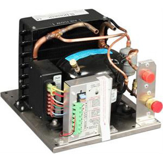 Cu 200 Super Cold Machine By Adler Barbour Cooling Unit