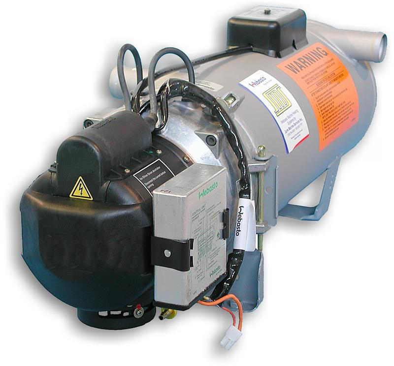 Webasto Sel Heater Wiring Diagram
