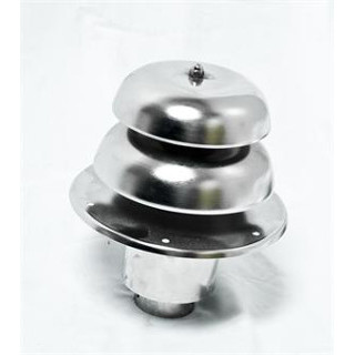 Dickinson 19-050 Replacement Deck Fitting for Newport Propane Heaters