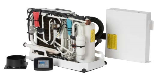 FCF-10000 Feel Cool Fast Platinum Marine Air Conditioner by Webasto
