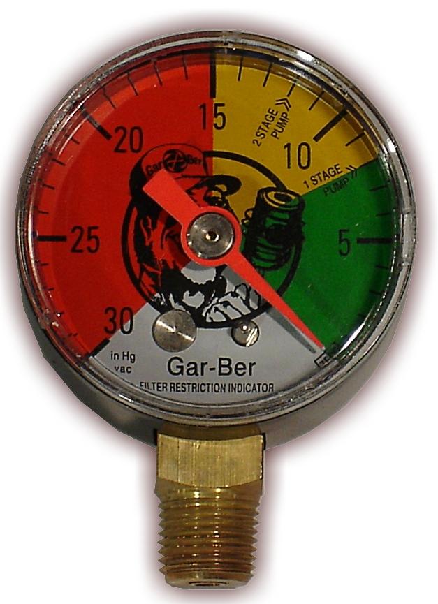 Gar  Fuel Restriction Indicator