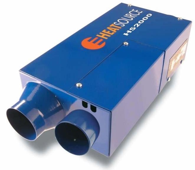 Forced Air Propane Heater >> Propex Heatsource Hs2000 6 500 Btu Forced Air Propane Heater 12 Volt