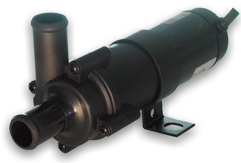 Johnson CM30P7-1-5/8 12 Volt 5 2 GPM Mag Drive Circulation Pump
