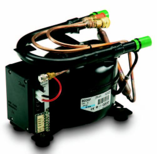Nd35wt3 Q Old Nd35h2o Gr Pre Charged Cooling Unit