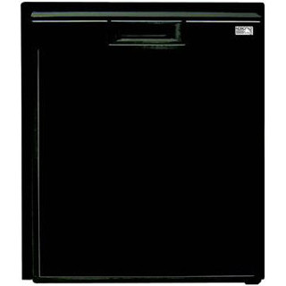 Norcold NR740BB (Replaces Model DE0740BB) 2 CU FT DC Refrigerator