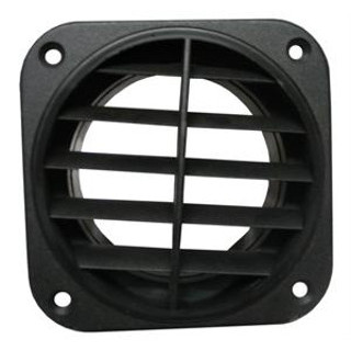Propex PRO-80-VENT High temperature 80mm Non Closable Grille