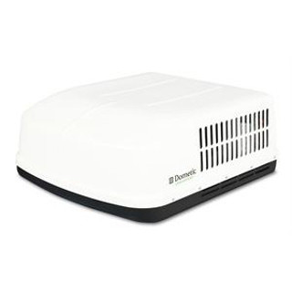 DuraSea 115V 15,000 BTU Marine Rooftop Air Conditioner Cruisair -White