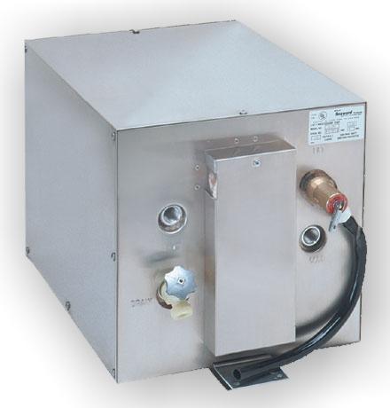 Seaward S1100 Marine Electric Water Heater With Rear Heat