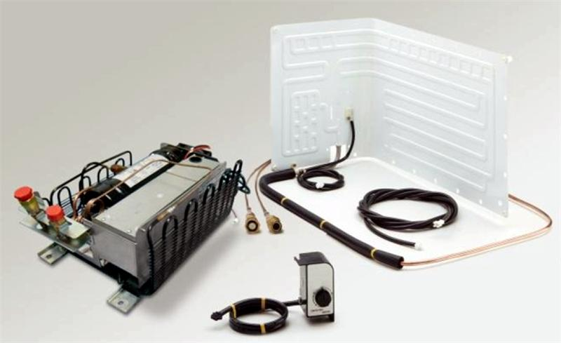Norcold Scqt4408 L Marine Ice Box Conversion Kit For Up To