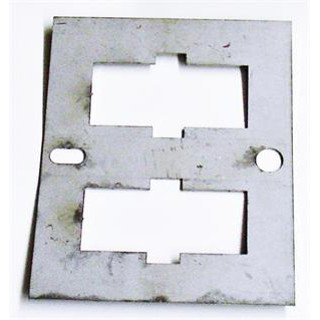 73148 120V T-Stat Mounting Brkt (A60) Seaward Repair Part Whale Marine