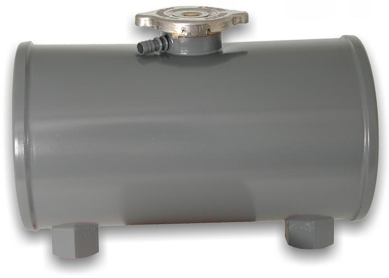 W002 103ch Marine 6 Quot Horizontal Copper Expansion Tank