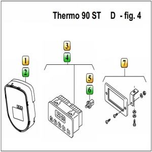 Thermo 90 st thermo 90 st-adr sure marine.