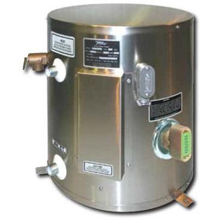 Domestic Water Heaters
