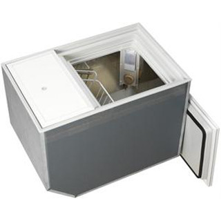 Isotherm BI-53 F Built-In Box 53 Liter DC Top Load Deep Freezer