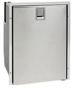 Isotherm Drawer 130 SS INOX 4 6 CU FT AC/DC Refrigerator w/ Freezer