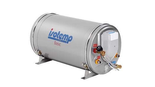 Isotemp Basic 30l 115v Marine Water Heater W Exchanger
