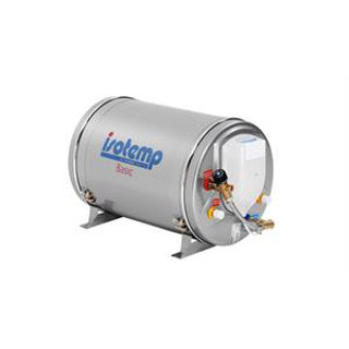 Isotemp Basic 40l 230v Water Heater W Dual Heat Exchangers