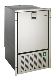 Isotherm Ice Drink Inox Ice Maker S S 115 V Ac Only