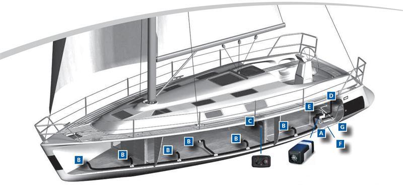 Webasto Air Top 40-BASIC EVO Diesel Marine Heater w/Installation Kit
