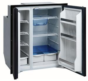 Isotherm Cruise 200 Classic 7 Cu Ft Ac Dc Refrigerator W