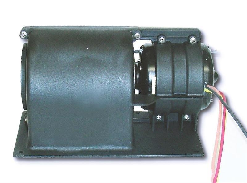 Maradyne Ta1160007 High Output 3 Speed Blower Fan 12 Volt